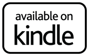 Available on Kindle Logo