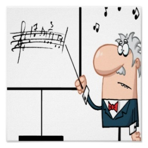 funny music prof pic