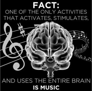 MUSIC FACT